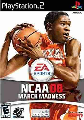 Descargar NCAA March Madness 08 [English] por Torrent